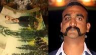 #AbhinandanReturns: Surat businessman comes up with unique 'Abhinandan' saree to mark IAF pilot's bravery; see pics