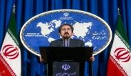 ईरान ने हिजबुल्लाह को ब्लैकलिस्ट करने को लेकर ब्रिटेन की निंदा की