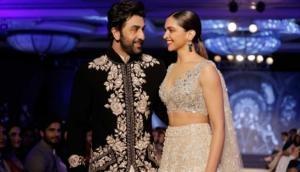 After marrying Ranveer Singh, Deepika Padukone is having coffee date with ex Ranbir Kapoor; know why