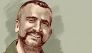 पाकिस्तान के लोगों को भी दीवाना बनाकर आए अभिनंदन, Pak दुकानदार ने लगाया उनका पोस्टर