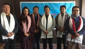 Hamro Sikkim Party (HSP) to contest all seats in Sikkim