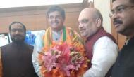 ओडिशा में BJP को मिली बड़ी संजीवनी ! पार्टी में शामिल हुए BJD के दिग्गज नेता बैजयंत पांडा