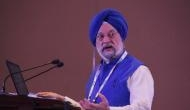 Hardeep Singh Puri on CAA: It doesn't alter India's secular credentials; opposition spreading 'misinformation'