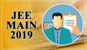 JEE Main 2019: Have you read this important message for EWS category candidates released by NTA?