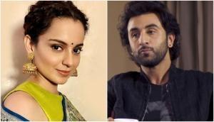 Kangana Ranaut's new targets are Ranbir Kapoor and Ranveer Singh, calls them 'irresponsible'