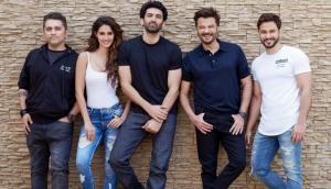 Malang: Anil Kapoor, Aditya Roy Kapur, Disha Patani and Kunal Kemmu to star in Mohit Suri's next