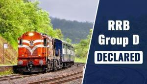 RRB Group D Result 2019: रेलवे ग्रुप डी परीक्षा का रिजल्ट जारी, ऐसे करें चेक