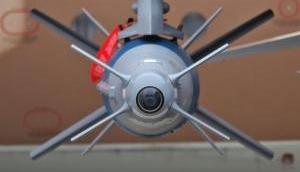 ये है वो इजराइली बम जिसे भारतीय वायुसेना ने बरसाया जैश के आतंकी ठिकानों पर