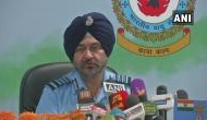 IAF Chief BS Dhanoa on Balakot strike: 'We hit our target, govt counts casualties'