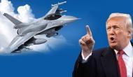 मुश्किल में पाकिस्तान, अमेरिका ने पूछा- भारत के खिलाफ हमारे F-16 का इस्तेमाल तो नहीं किया ?