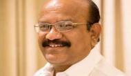 कर्नाटक: कांग्रेस के बागी नेता उमेश जाधव ने दिया इस्तीफा