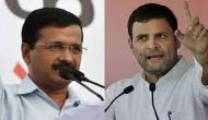 Congress again mulling options to align with Aam Aadmi Party