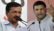गठबंधन न होने पर बोली AAP, मोदी-शाह को सत्ता दिलाने में कांग्रेस होगी जिम्मेदार
