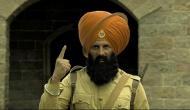 Ajj Singh Garjega song from Kesari starring Akshay Kumar is a tribute to 'Sikhs'