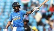 Ind vs Aus: Virat Kohli demolished Australian bowlers to smash his 40th ODI century