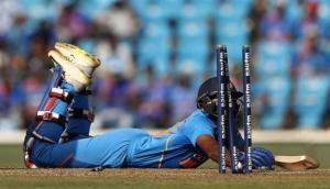 IND vs AUS: ऑस्ट्रेलिया के सामने नतमस्तक हुई टीम इंडिया, पूरे 50 ओवर भी नहीं खेल पाए 11 प्लेयर