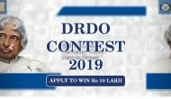 Good news! DRDO extends last date of contest for reward upto Rs 10 lakh; click to read