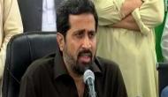 हिन्दू विरोधी टिप्पणी करना इमरान खान के मंत्री को पड़ गया भारी, देना पड़ा इस्तीफा