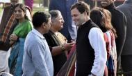 कांग्रेस ने दिल्ली में ठुकराया, अब केजरीवाल ने हरियाणा में गठबंधन के लिए राहुल गांधी को दिया ऑफर