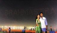 At Brahmastra logo event, Ranbir Kapoor and Alia Bhatt's character names revealed!
