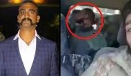 Watch: Wing Commander Abhinandan sarcastically trolls Pakistan army while in their custody; video goes viral