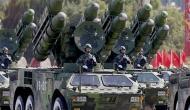 भारत-पाक तनाव के बीच चीन ने बढाया हथियारों का बजट, युद्धवाहक विमानों पर करेगा खर्च