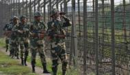 Jammu-Kashmir: Encounter begins in Pulwama