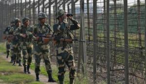 J-K: Ceasefire violation by Pakistan along LoC