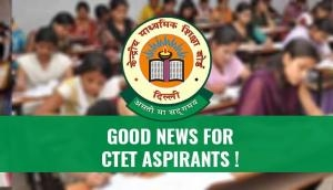 CBSE CTET 2019 Notification: Check out the updated schedule for online form submission