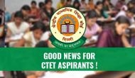 CBSE CTET Exam Update: Application correction process to starts at ctet.nic.in; know important details