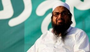 Hafiz Saeed's arrest, Pakistan's bid to curb terror a mere eyewash, says former envoy