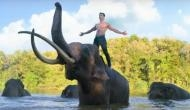 Junglee Trailer out, Vidyut Jammwal is hero of Jungle in Chuck Russell's film