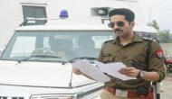 Ayushmann Khuranna to play police officer for the first time in Anubhav Sinha's next Article 15; first look out