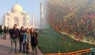 मोदी सरकार का देशवासियों को बड़ा तोहफा, संगम से ताजमहल तक तैयार किया ये ड्रीम प्रोजेक्ट