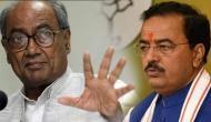 दिग्विजय सिंह से पहले केशव प्रसाद मौर्य पुलवामा हमले को बता चुके हैं दुर्घटना, देखें वीडियो