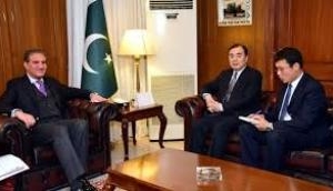 China sends Vice Foreign Minister to Pakistan to discuss India-Pakistan tensions