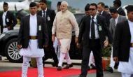 Video: कांग्रेसी नेता ने सरेआम PM मोदी को गोली मारने की कही बात, मच गया बवाल