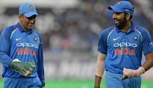 Ind vs Aus: This is how MS Dhoni and Rohit Sharma's decision changed the whole script of 2nd ODI