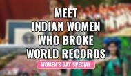 Only the best: Meet Indian women who hold Guinness World Records