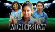 Women in Blue: Top 5 cricketers of India