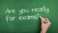 CBSE Class 10th Mathematics Exam 2019: Feeling nervous? Follow these last minute tips for today's exam