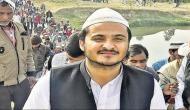 सपा का बीजेपी पर वार, कहा- मुसलमानों के पास 2 विकल्प, BJP में शामिल हों या धर्म बदलें