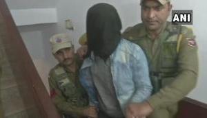 जम्मू: आतंकी संगठन हिज्बुल ने कराया बस स्टैंड पर धमाका, हमलावर यासिर जावेद भट्ट गिरफ्तार