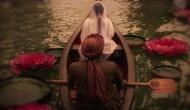 नाव की सवारी के साथ दिखा 'कलंक' का पहला लुक, आज करण जौहर करेंगे बड़ा खुलासा