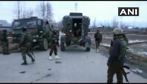 कुपवाड़ा में आतंकियों का सेना की पेट्रोलिंग पार्टी पर हमला, जवाबी कार्रवाई में एक आतंकी ढेर