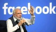 BJP ने फरवरी मेें फेसबुक को दिए कांग्रेस से 20 गुना ज्यादा विज्ञापन, किए करोड़ों खर्च