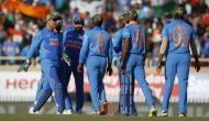INDvAUS: ऑस्ट्रेलिया ने टीम इंडिया को दिया 314 रनों का लक्ष्य, अब बल्लेबाजों की बारी