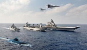 नौसेना की ताकत बढ़ाने जा रही है मोदी सरकार, रूस से लेगी तीसरी परमाणु संचालित पनडुब्बी