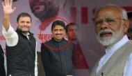 इमरान मसूद ने PM मोदी को 'बोटी-बोटी' करने की दी थी धमकी, राहुल गांधी ने सहारनपुर से दिया टिकट