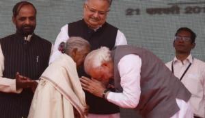 महिला दिवस के मौके पर PM मोदी ने जो वीडियो शेयर किया है उसे देख आपको गर्व महसूस होगा